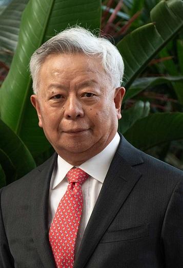 Senior Management - AIIB