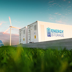 Battery Storage—The Missing Piece in the Energy Transition Puzzle