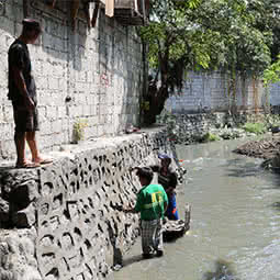 Philippines: Metro Manila Flood Management