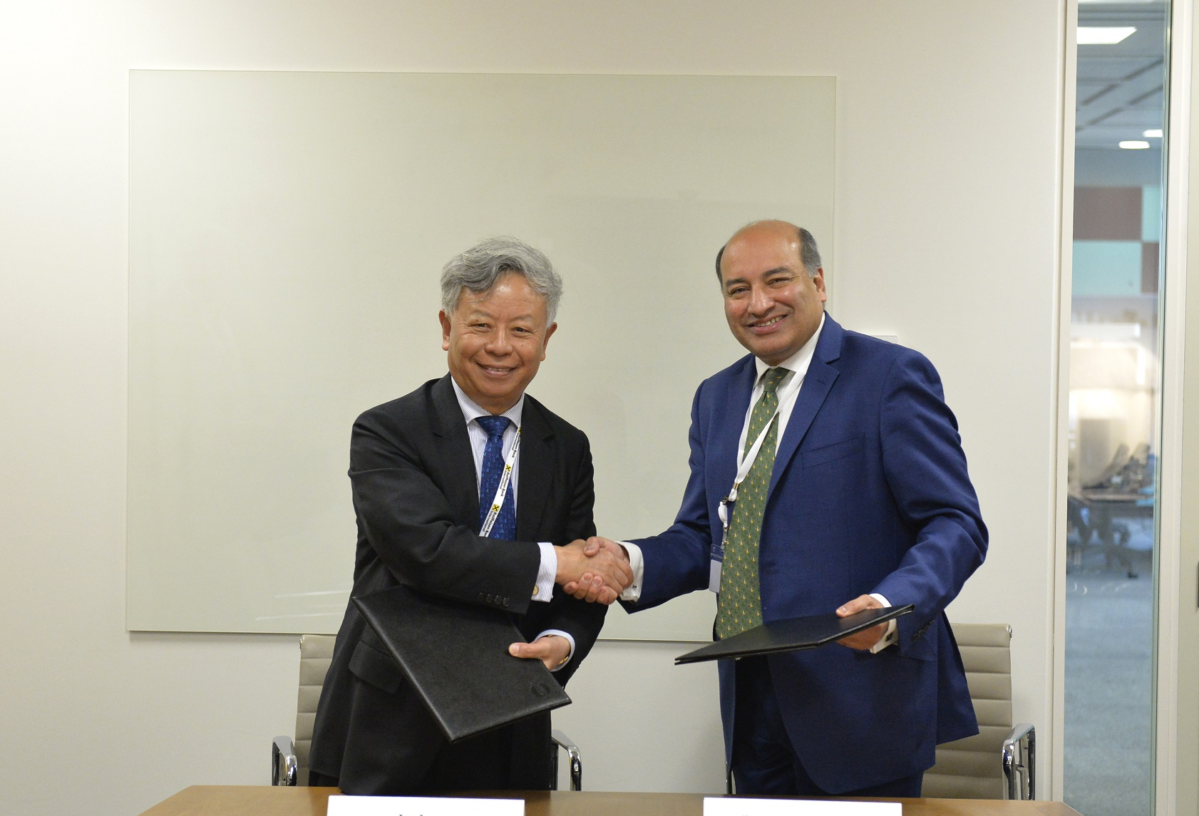 Asian Infrastructure Investment Bank to cooperate with European Bank for Reconstruction and Development