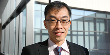 Interview with Jang Ping Thia, Principal Economist of AIIB's Strategy, Policy and Budget Department